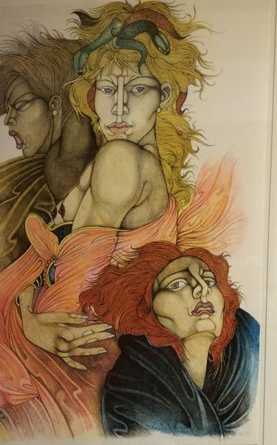 Art Pousse Caillou