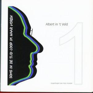 Albert in 't Veld, Achter de Feiten, 2 etsen en Blinddruk