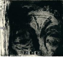 Brigitte Balhan, litho en kunstboek